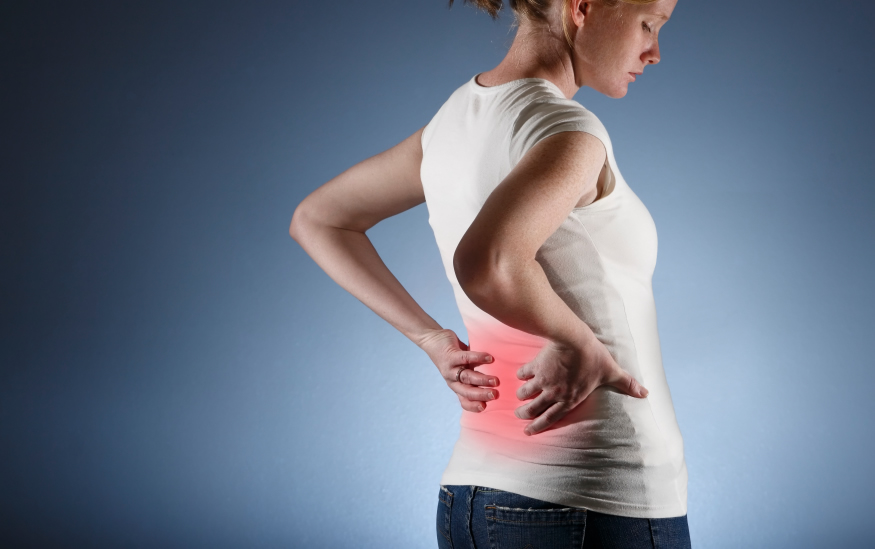 Chiropractic care eases most common types of back pain
